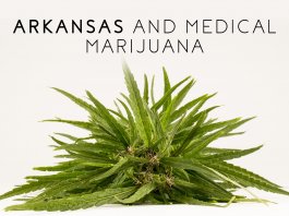 arkansas medican marijuana