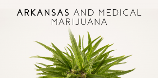 arkansas medican marijuana