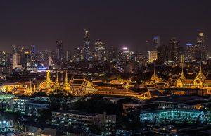 Thailand Approves Medical Marijuana