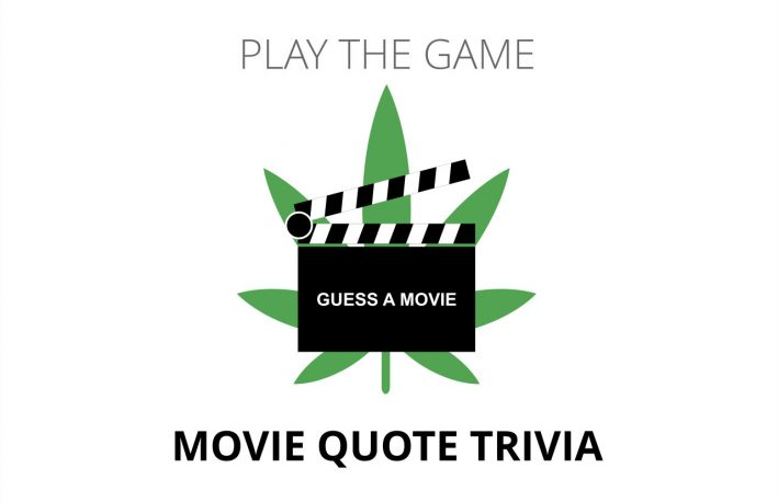 Movie Quote Trivia