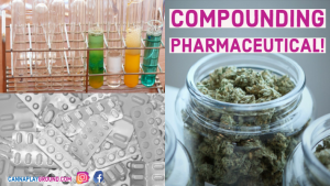 Compounding Pharmaceutical