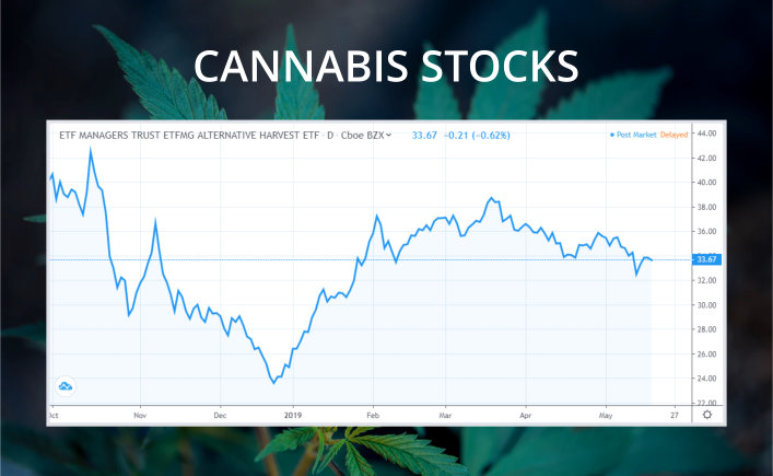 Marijuana Stocks