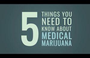 Medical Marijuana videos