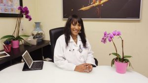 Dr. Vanessa is a expert in medical marijuana treatment