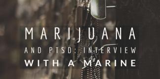 Marijuana And PTSD