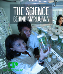 The Science Behind Medical Marijuana