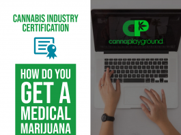 Cannabis Dispensary Training and Certification