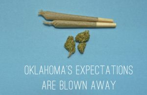 Medical Marijuana Applications in Oklahoma Exceed All Expectations in First Year
