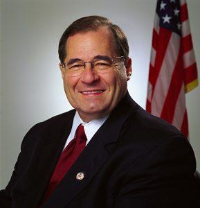 U.S. Representative Jerry Nadler